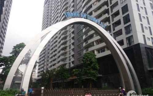 Cần cho thuê căn hộ 3 phòng ngủ, 94m2,Chung cư Cao cấp Tràng An complex.