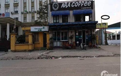 Cho thuê mặt bằng Nguyễn Phong Sắc 50m2 30 triệu  phù hợp kinh doanh café, hàng ăn sạch sẽ