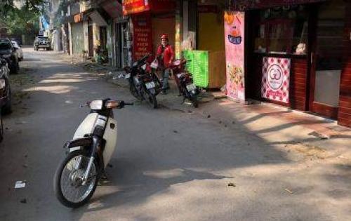 Cho thuê nhà phố Trung Kinh, 90m2, 18tr/tháng