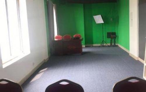 Cho thuê văn phòng giá rẻ đường Hoàng Quốc Việt, Cầu Giấy