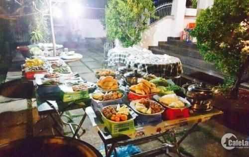 Cho thuê biệt thự du lịch đẹp tại TP. Đà Lạt – 0908748495