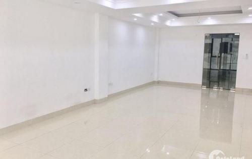 Cho sàn thương mại tầng 2 Khuất Duy Tiến 466m2 giá 180k/m2