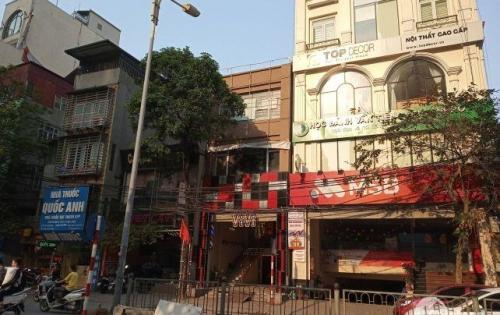 Chính chủ cho thuê văn phòng đẹp nhât phố chỉ 230k tại mặt phố Trường Chinh.