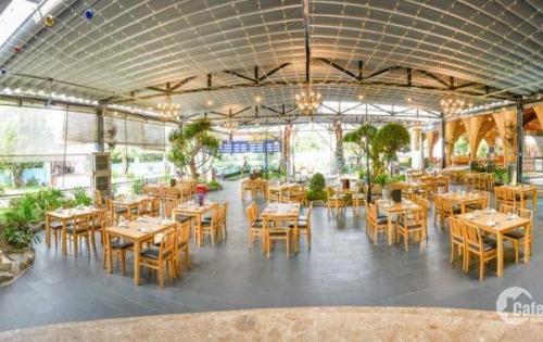 Cho thuê mặt bằng kinh doanh phố Nguyễn Chí Thanh 200 m2, MT 12 x 18m cực hot.