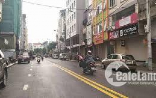 Nhà phố Nam Đồng làm đủ mọi loại hình kinh doanh spa, nail, showroom thời trang…