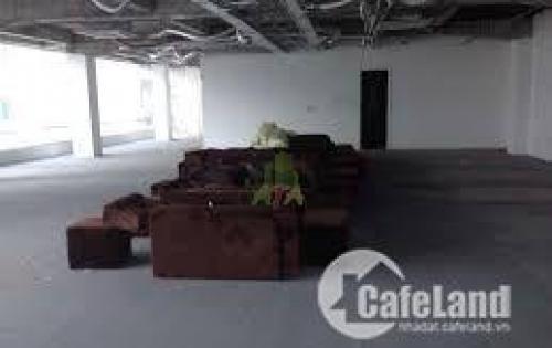 *Cho thuê sàn văn phòng,spa… mặt phố xã Đàn DT 60m2—5tr