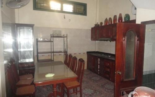 Cho thuê nhà phố Bạch Mai, Hai Bà Trưng - Giá 15tr