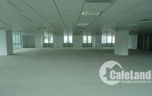 Chi tiết Văn phòng bà triệu, ngay sát vincom, có hầm xe, bãi oto diện tích 115- 155m2-270m2