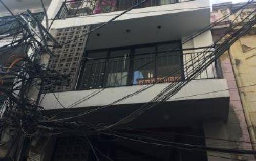 Cho thuê vp tại phố Trương Hán Siêu, dt 40m2 giá 12tr. LH: 0901723628