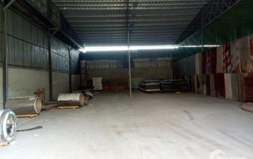 Cho thuê kho xưởng 934m2 (560m2 và 374m2) đường Nguyễn Văn Linh - QL50, lh: 0906 35 15 85