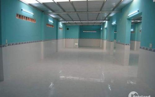 Cho thuê văn phòng nhà xưởng 500m2 Võ Văn Vân, Vĩnh Lộc B, Bình Chánh