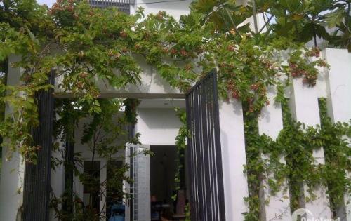 Nhà Nguyên Căn 1 trệt 2 lầu, HXH, Phú Xuân, Nhà Bè.
