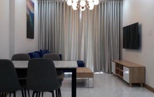 cho thuê căn hộ Sunrise Riverside giá 15tr/ tháng, full nội thất, 2 phòng tặng thẻ bơi+Gym. LH 0938011552
