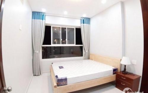 Cho thuê căn hộ Sunrise Riverside Nhà Bè, căn 2 phòng ngủ, 71m2, view sông thoáng mát, giá 15tr/th LH 0938011552