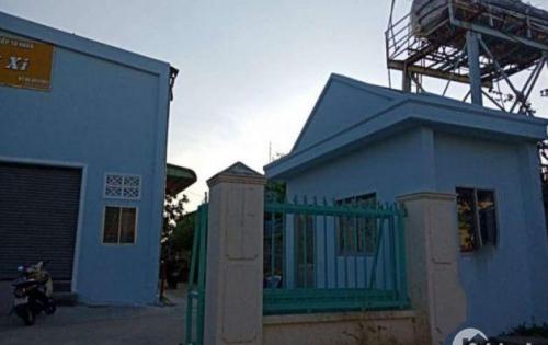 Cho thuê nhà xưởng 8m * 40m tại KCN Hiệp Phước, huyện Nhà Bè.