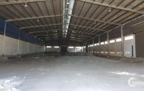 0916.30.2979 Lực cần cho thuê kho xưởng tại KCN Hiệp Phước rộng 4.000m2, giá 100nghìn/m2/th.