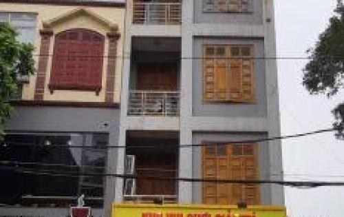 Chính chủ cho thuê nhà riêng 9 phòng, Quán Nam, Lê Chân, Hải Phòng.