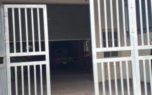 Cho thuê kho 140m2 tại Phúc Đồng giá 8 Triệu.