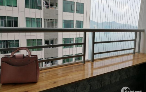 5.Cho thuê căn hộ Mường Thanh Viễn Triều căn đẹp, đủ nội thất chỉ 8tr/tháng