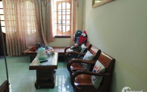 Cho thuê nhà 4 tầng đường Hồng Bàng Nha Trang, 40tr/tháng
