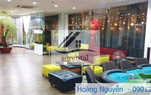 Villa Bình An diện tích 900m2, có thang máy, nhà trống suốt, giá thuê 98tr. LH 0901243011