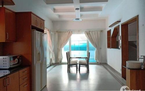 Villa Thảo Điền 400m2, 4PN cho thuê 82tr/th. Lh 0901243011