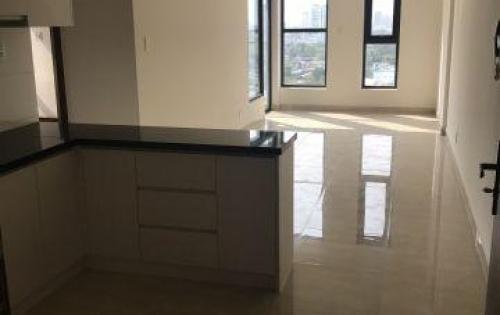 Cho thuê căn hộ và officetel trung tâm Quận 2, nhà mới nhiều loại diện tích
