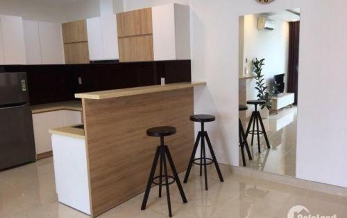 Cho thuê nhanh The Gold View 1PN giá rẻ 13,5tr/tháng .Full nội thất .LH 0909802822 -0902743272