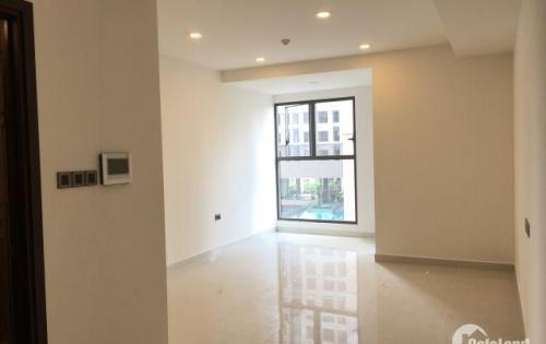 HOT Cho thuê căn hộ hạng sang Saigon Royal 34m2 hoàn thiện cơ bản, view hồ bơi giá chỉ 12tr/tháng.