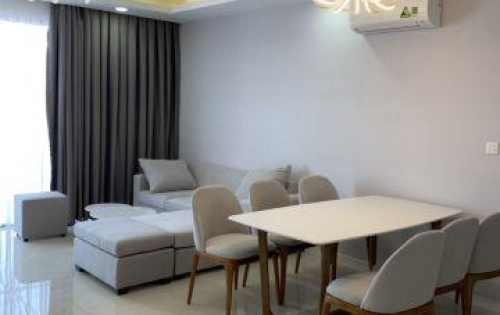 Cho thuê căn hộ 3PN MIllennium quận 4 30tr/tháng LH 0336020166