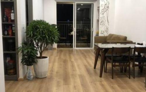 Vừa thiết kế nội thất, cho thuê căn hộ Sunrise City View, Q7