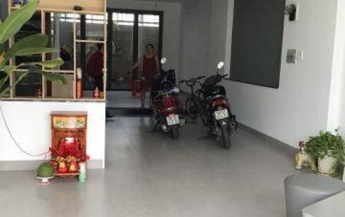 Cho thuê mặt bằng làm văn phòng KDC Jamona City giá 12tr/tháng