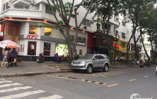 Cho thuê shop kế căn góc Hưng Vượng, Phú Mỹ Hưng 300m2 với giá 70tr/th