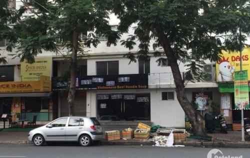 Cho thuê shop 230m2 khu Hưng Vượng mặt tiền Bùi Bằng Đoàn, Phú Mỹ Hưng