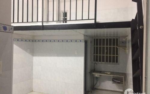 Chính chủ cho thuê phòng khép kín có gác lửng, Trần Xuân Soạn, Quận 7.