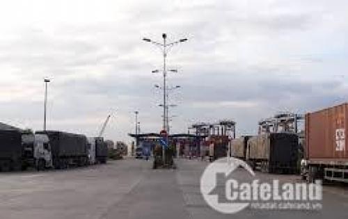0916 302 979 Cho thuê gấp 3.600m2 kho xưởng Cảng Quốc Tế, Phường Phú Hữu, Quận 9.