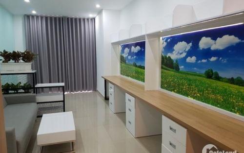 Cho thuê CH Kingston Residence 80m2 2PN giá 20tr/th,HTCB,tiện ích cao cấp,gần sân bay LH 0909800965