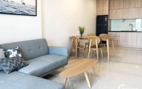CH nội thất cao cấp Golden Mansion 75m2 2PN cho thuê giá chỉ 18tr/th, cam kết y hình. LH 0909800965