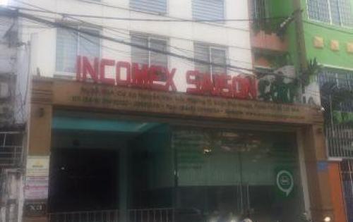 Nhượng lại văn phòng làm việc 32m2, có máy lạnh, Quận Phú Nhuận.