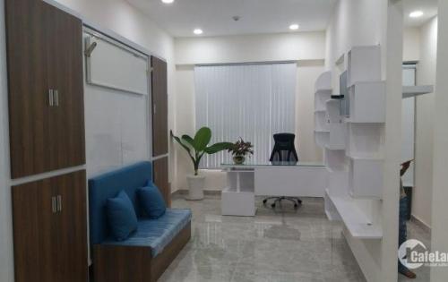 cần cho thuê CH Kingston Residence 80m2 2PN giá 20tr/th, HTCB, tiện ích cao cấp