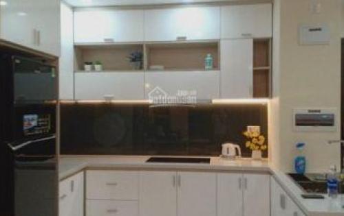 Cho thuê căn hộ 3PN, nội thất mới y hình, chung cư cao cấp Park View, Phú Nhuận. Giá 22 triệu