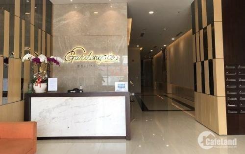 Cho thuê office tel orchard garden Phú Nhuận 28m2, 12 triệu ( bao phí ), 9O99282O9