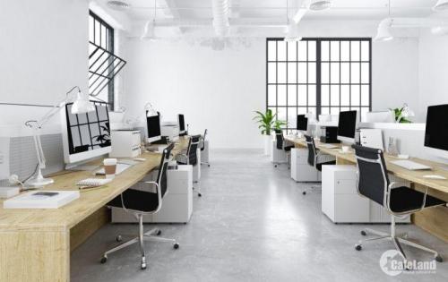 Cho thuê văn phòng 1 Hầm 1 Trệt 5 Lầu - Trung Tâm Khu K3 - LH: 0906960229