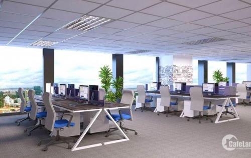 Cho thuê văn phòng chỉ 12$/m2 - Trung tâm khu K300- Chính chủ cho thuê