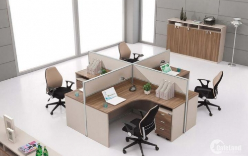 Văn phòng cho thuê mới xây ngay 1hầm 1trệt 5 lầu - LH: 0585330998