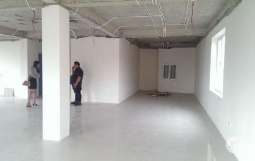Cho thuê chân đế tòa nhà văn phòng Rivera Park Vũ Trọng Phụng, DT: 200-400-600m2, 0389899961