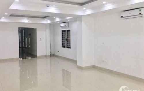 Cho thuê sàn văn phòng 600m2 tại Thanh Xuân  60tr