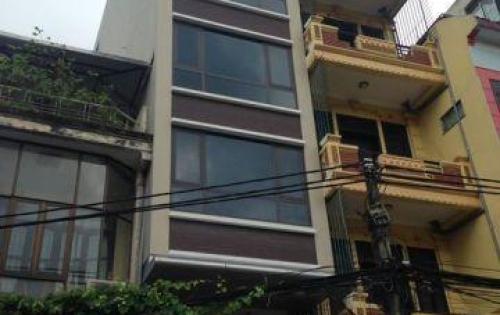 Cần cho thuê sàn văn phòng mặt phố Hoàng Văn Thái, dt 30m2 giá 7tr. LH: 0901.723.628