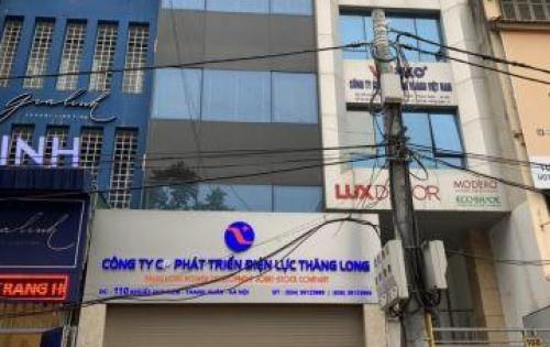 Cho thuê tòa nhà văn phòng mặt đường Khuất Duy Tiến vị trí giao thông thuận tiện