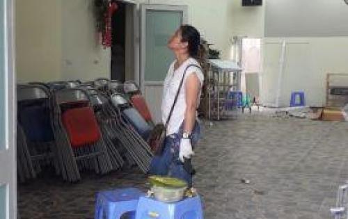 Chính chủ cần cho thuê kho và xưởng sản xuất, huyện Thường Tín, giá rẻ
